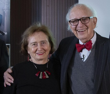 Eric Kandel: Take your brain for a walk | Gazette
