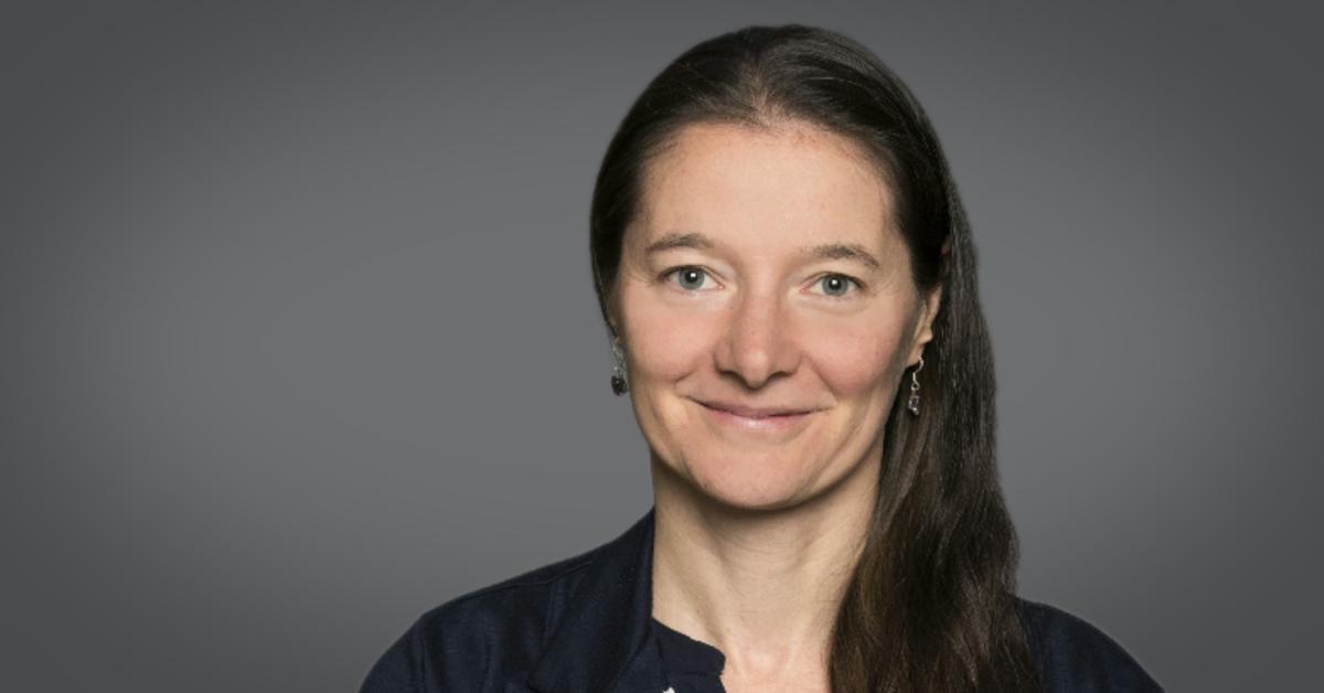 Portrait de Marceline Côté