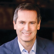 Dalton McGuinty smiles for the camera.