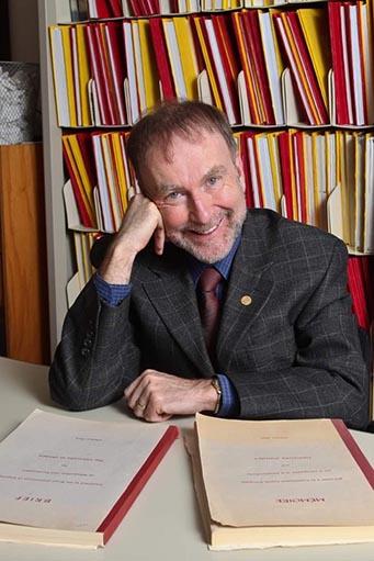 Michel Prévost.