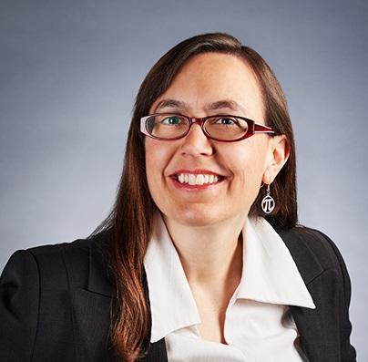 Monica Nevins - uOttawa