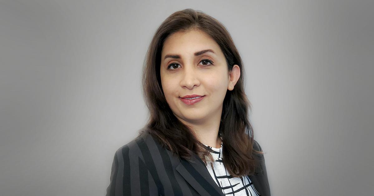 Nazanin Zaker