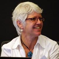 Patricia Larkin