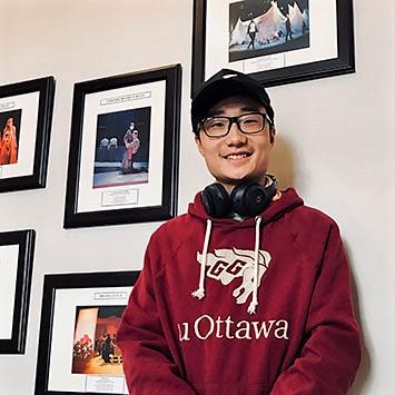 Zexuan Li