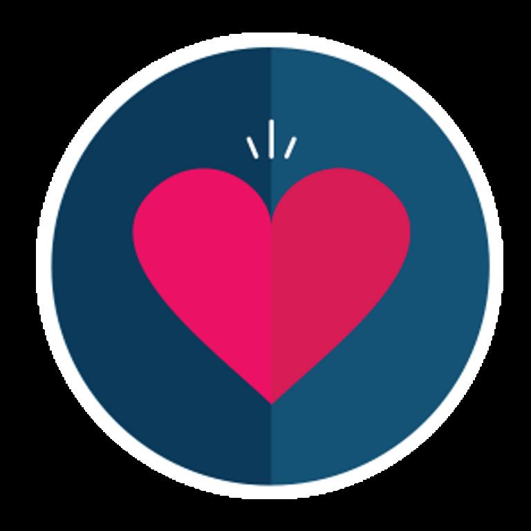 Illustration d'un cœur