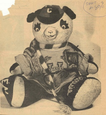 Une illustration de Pedro le panda