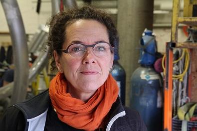 Hélène Rochette