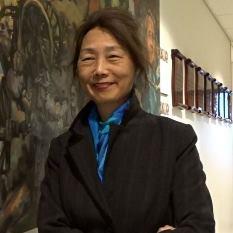 Sheri Zhang