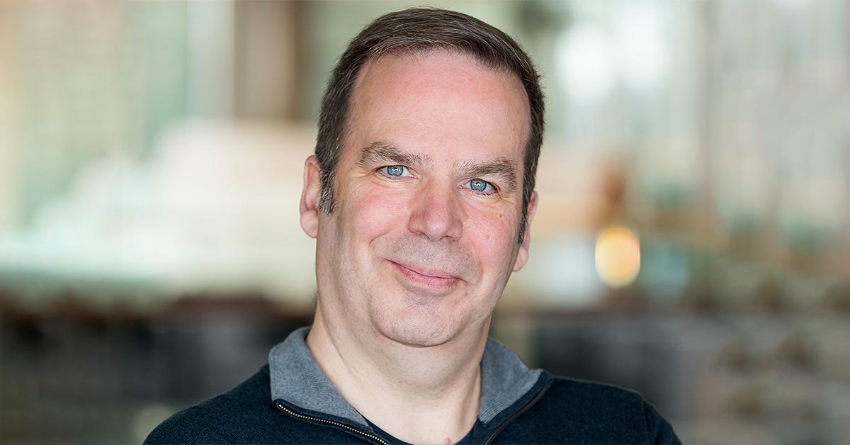 Professor Stephen Brown