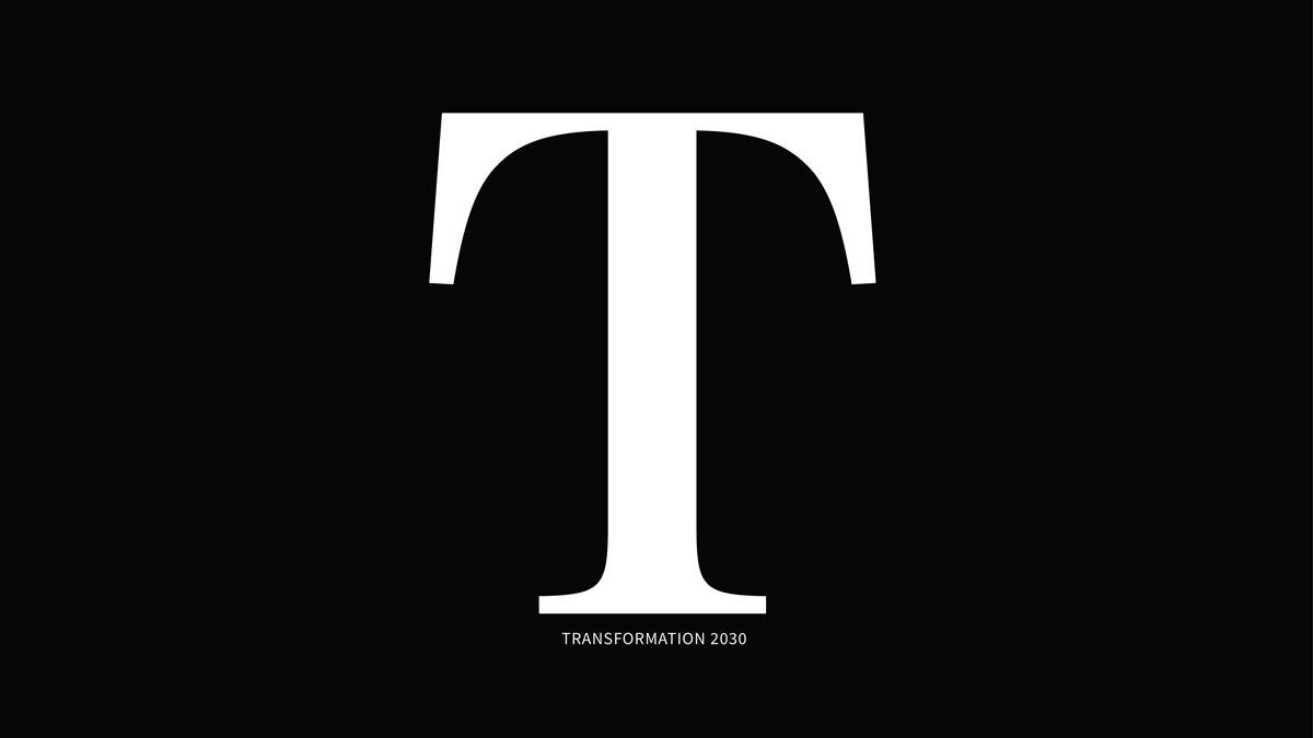 logo de Transformation 2030