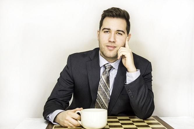 Taro Abarbanel-Uemura (BCom '13, MBA '17)