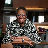 Joanne St. Lewis - uOttawa