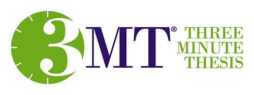 Logo du concours 3-Minute Thesis