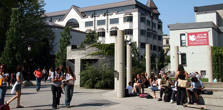 Photo campus