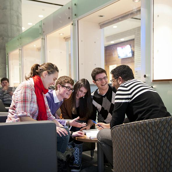 Graduate Studies Mentoring Centre