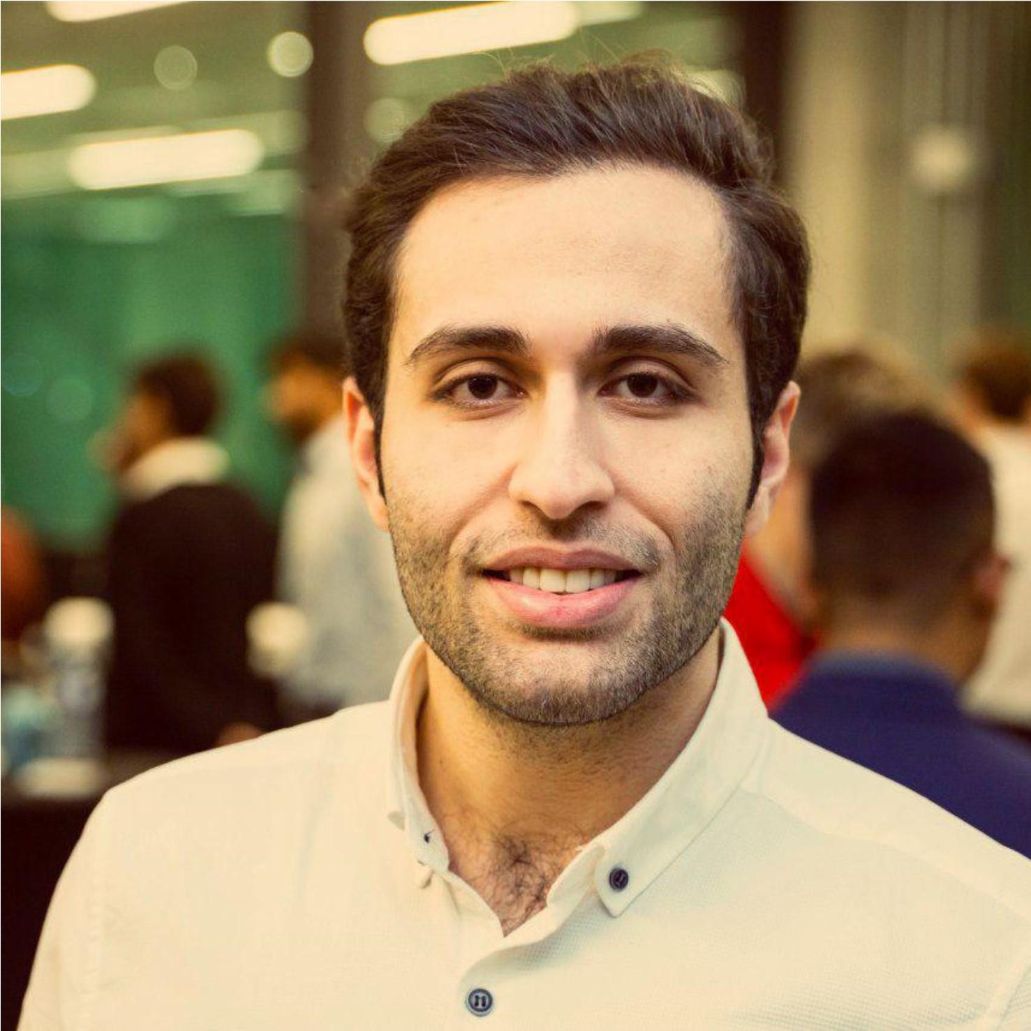 Mohammad Ghodratigohar