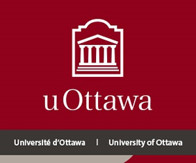 University of Ottawa Web ad