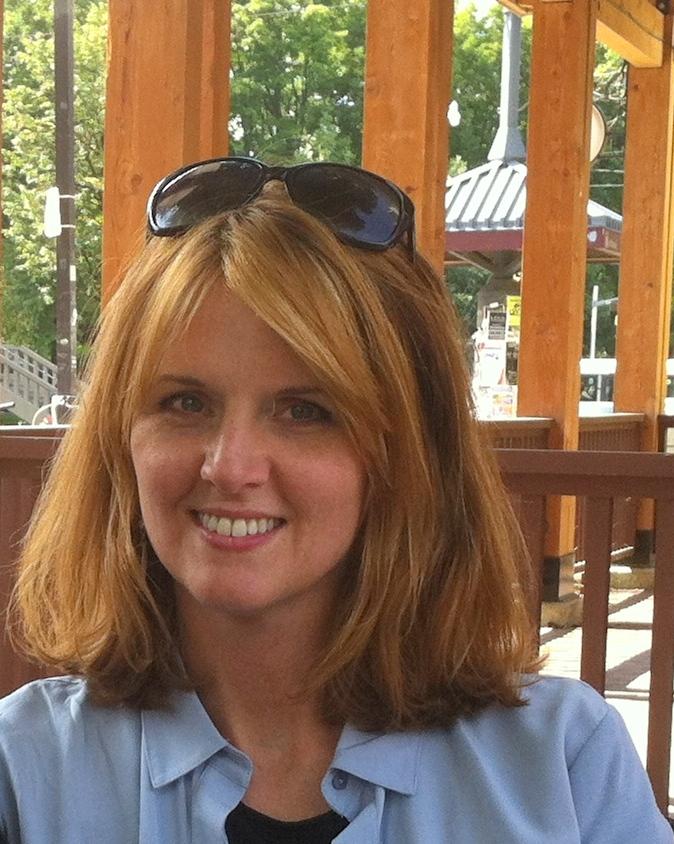 Anne Vallely