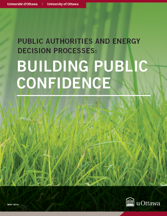 Building Report Cover