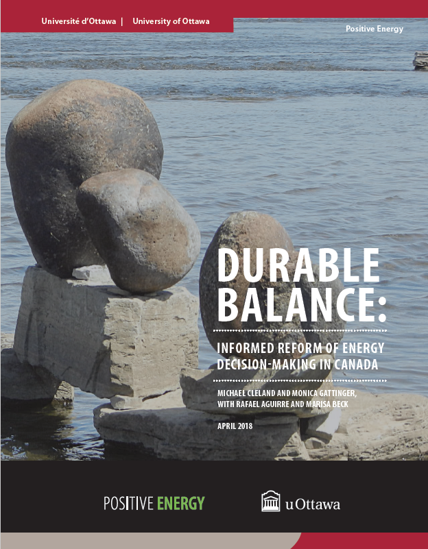 Durable Balance cover
