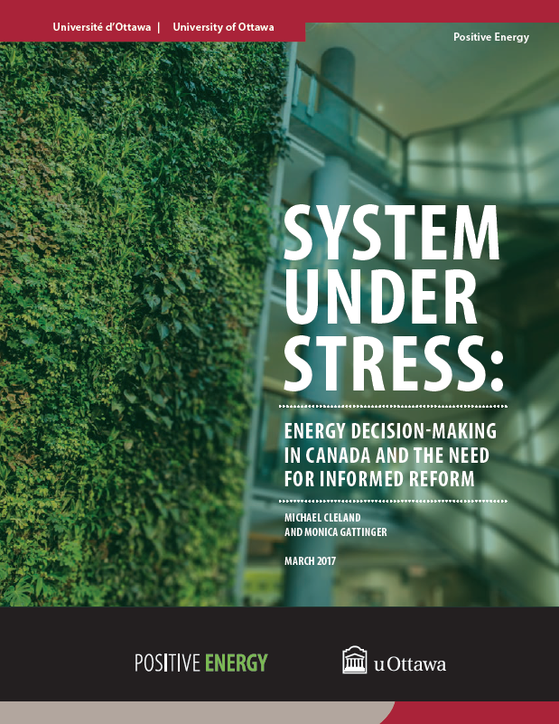 System Report Cover