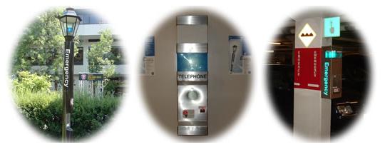 Emergency Phones