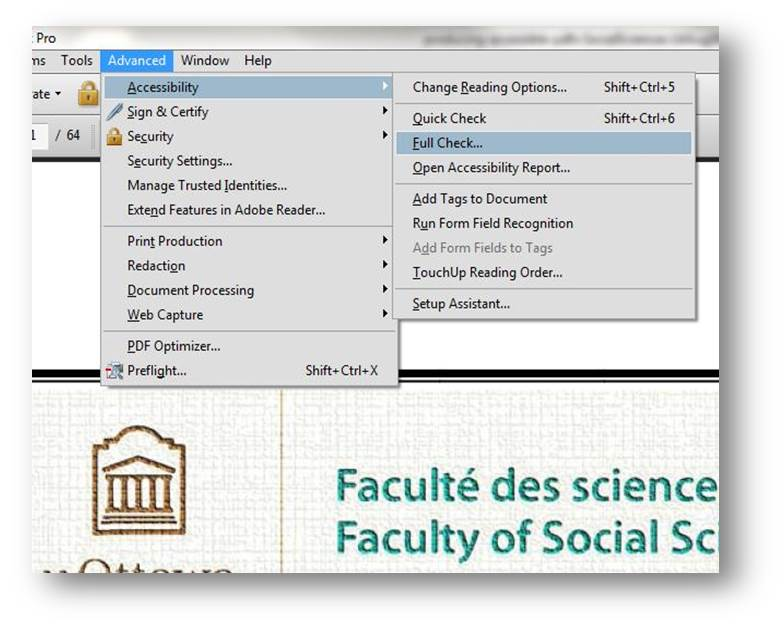 Accessibility Hub | University of Ottawa