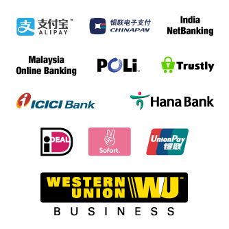 Western Union Business Solutions Banner