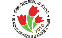 2015 National Capital region top employer