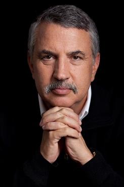Thomas L. Friedman