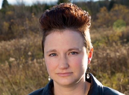 Tina Charlebois