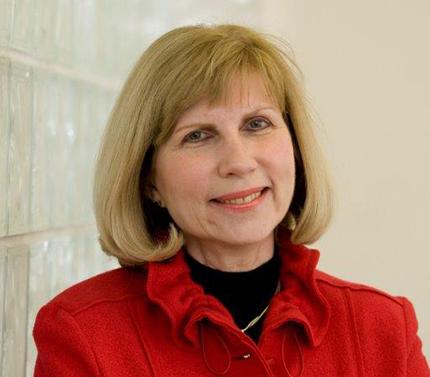Professor Irena Makaryk.