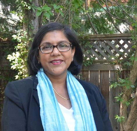 Sonya Nigam