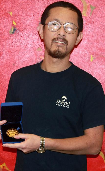 Yusuke Kumai