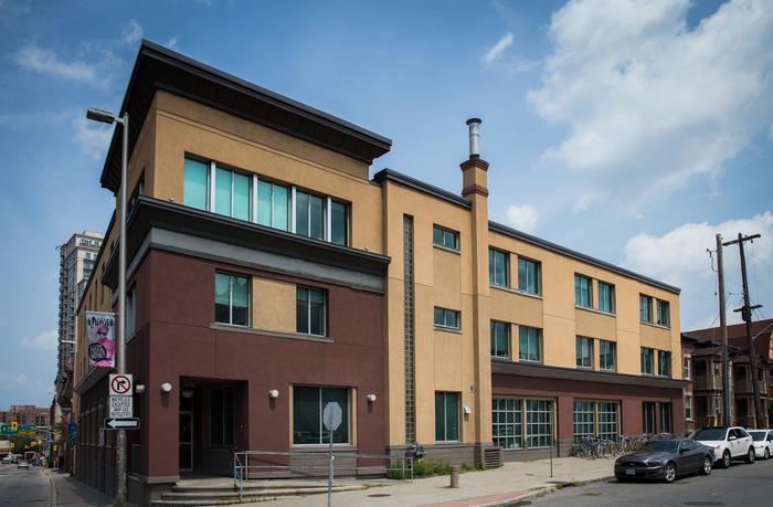 Bureau des droits de la personne (1, rue Stewart)